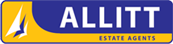 Allitt Estate Agent Logo